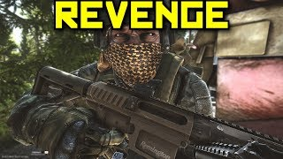 REVENGE   Escape From Tarkov