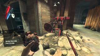 Dishonored PC Gameplay [1080p]