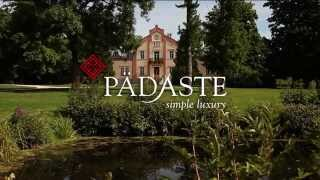 Pädaste Manor on Muhu Island, Estonia | Small Luxury Hotels of the World