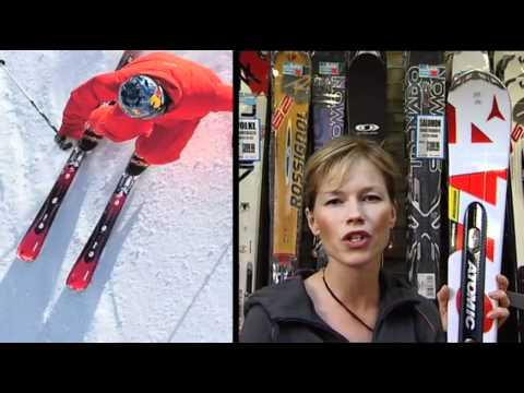 Atomic Ski Equipment