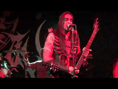 Impiety - Live in Buenos Aires (2019)
