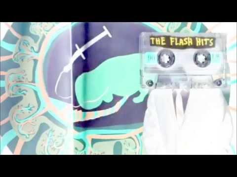 """the flash hits! """"noises"""" tape. 12. 2013"""
