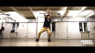 NATHAN GOSHEN THINKING ABOUT IT KVR REMIX DANCEHALL CHOREOGRAPHY BY ANDREY BOYKO