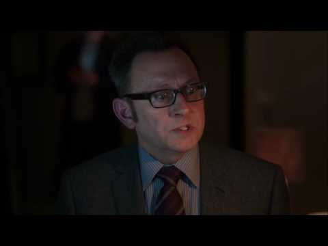 Person of Interest  What are you doing in my house ? 05x12