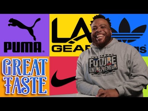 The Best Shoe Brand | Great Taste