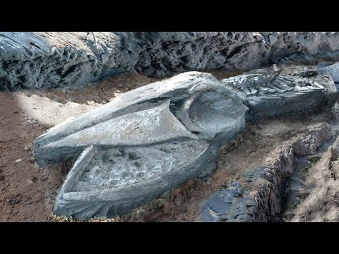 10 Most Amazing Recent Archaeological Discoveries!
