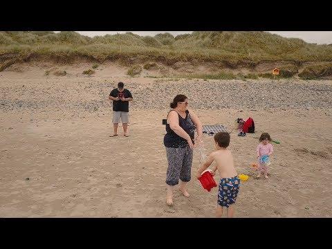 Banna Strand Water Fight