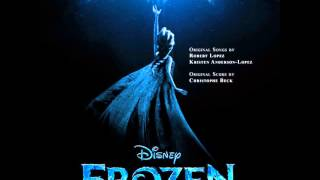 Frozen- For The First Time In Forever (Normal & Reprise) + Link De Descarga