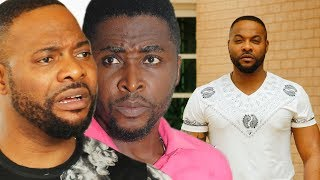 Family Pressure Official Trailer - New Movie 2018 Latest Nigerian Nollywood Movie