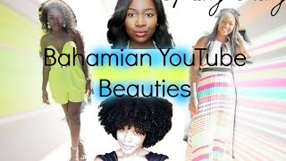 Spring Fling Promo: GRWM Collab w/ Bahamian YT Beauties | Ashley Lynn