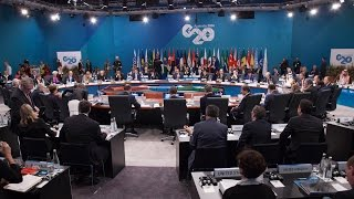 G20 Communiqué Reaction: Litmus Test is in Implementation