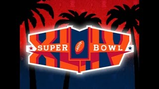 Madden NFL 09 - Xbox 360 2008 (Super Bowl XLIV IND vs NO)