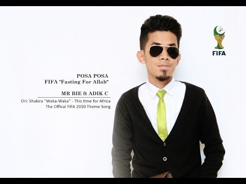 Mr Bie ft Adik C - Posa Posa | FIFA