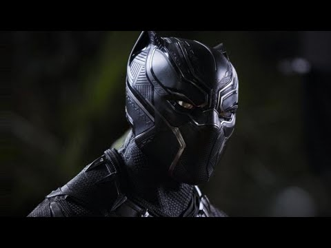 "Box office smash ""Black Panther"" is a pop culture landmark"