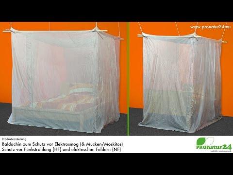 Leitfaden / Anleitung zur Abschirmung vor Elektrosmog durch ...