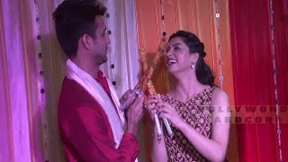 love exchange mohit madan jyoti sharma plays garba