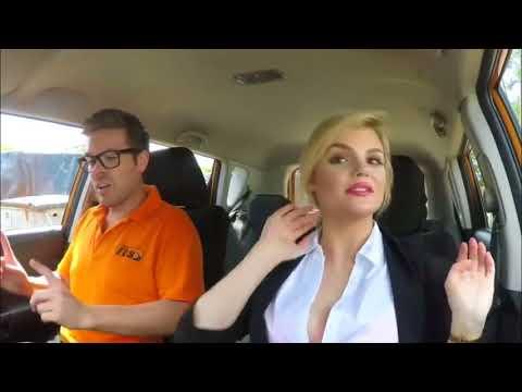Fake Driving School - Examiner