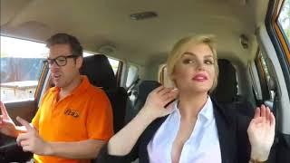 Fake Driving School Examiner