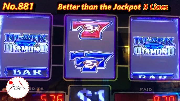 Casino Interiors (@casino_interiors) - Instagram Slot Machine