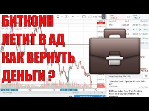Как вернуть деньги с биткоина валютные спекуляции форекс
