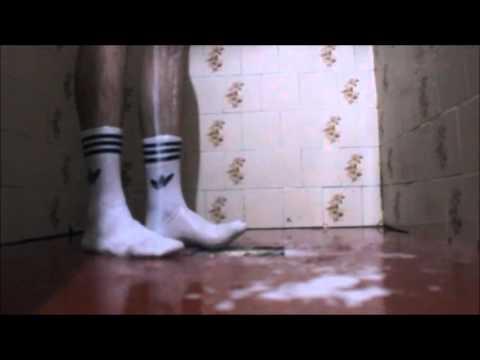 Piss/Shower in New Adidas socks = BS B