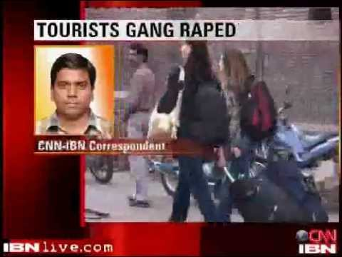 japan girl rape_Japanese tourist gang-raped in India for a Month, five men arrested