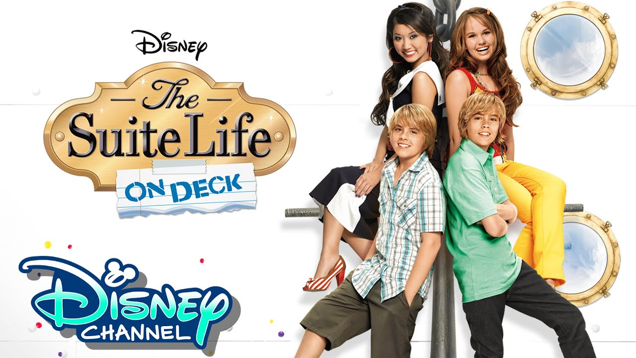 Download First & Last Scene of Suite Life on Deck | Throwback Thursday | Suite Life on Deck | Disney Channel