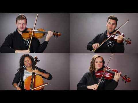 You Need To Calm Down - Taylor Swift (string quartet cover) thumbnail