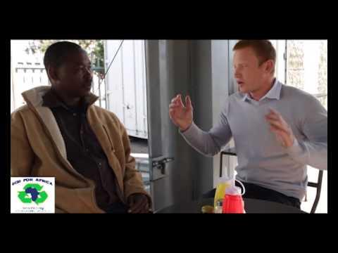 Social Entrepreneurship / Eco for Africa Textile Recycling
