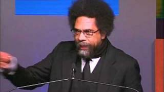 Part 1: Dr. Cornel West APHA Opening Session 2010