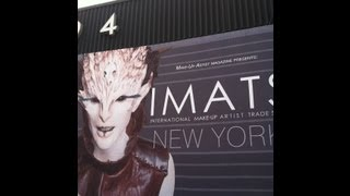 IMATS VLOG/girls weekend with @ahighmaintenancewife Thumbnail