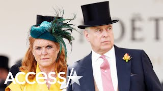 Sarah Ferguson Stands Up For Prince Andrew Amid Jeffrey Epstein Scandal: 'he Is The Best Man I Know'