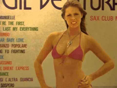 Gil Ventura - Emmanuelle