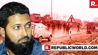 Wasim Jaffer Demands Strict Action Against The Perpetrators Of The Pulwama Terror Attack | Exclusive