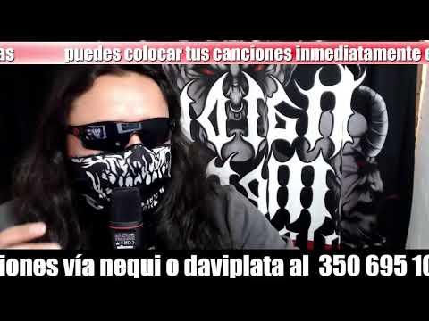 Metal pa metalero, lema que honra el metal de la costa colombiana - Cerberus