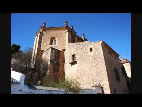 Antequera Spain, new flamenco  guitar music by Andrei Krylov