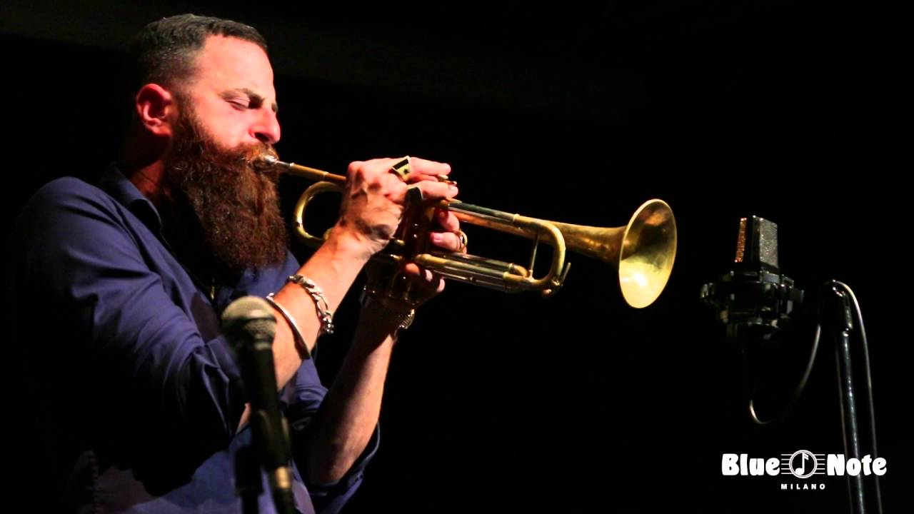 Avishai Cohen Quartet | Into the Silence - Live @ Blue Note Milano