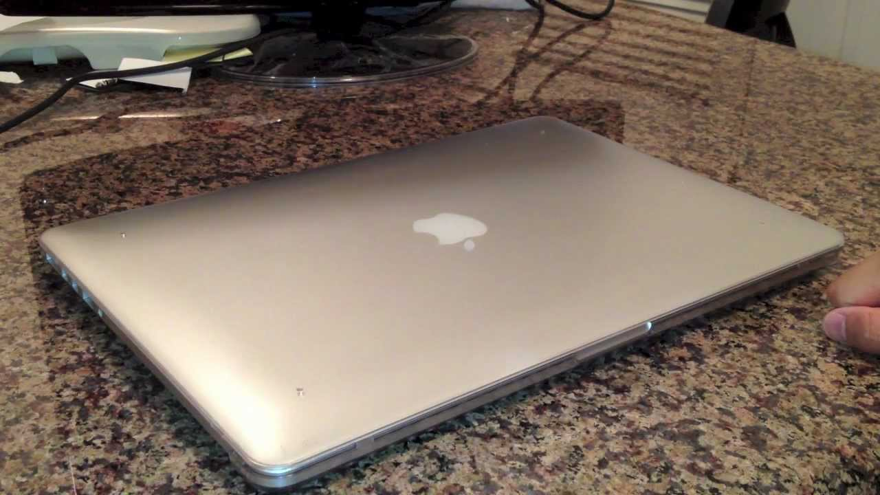 check out 5c2cd 5633a iPearl mCover Retina MacBook Pro Case Cover Review