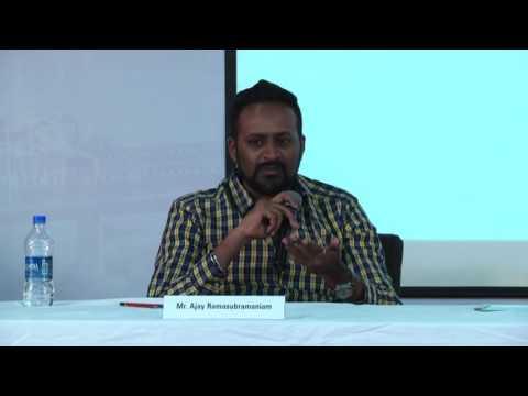 Mumbai Start-Up Fest Panel 1: Why Is Mumbai Not The #1 Startup Hub in India