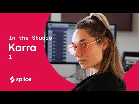 iZotope Nectar 3 | How vocal producer Karra raises her voice with Vocal Assistant