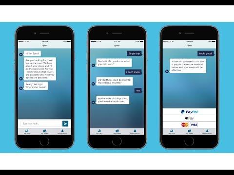 Insurtech, Zurich UK testa un nuovo chatbot per una migliore gestione dei sinistri