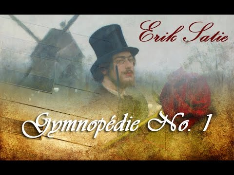 Gymnopédie No 1  Erik Satie  2 HOURS Classical Music for Studying & Concentration Piano Playlist