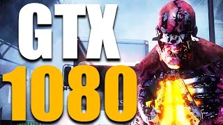 Killing Floor 2 GTX 1080 PC Ultra Settings Gameplay