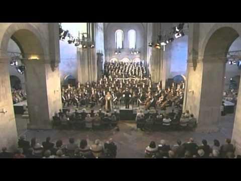 Mahler: 2. Sinfonie (V. Satz) ∙ hr-Sinfonieorchester ∙ Paavo Järvi