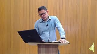 EBD (19/07/2020) -  Reflexões sobre a igreja de Cristo e a diaconia #Parte3