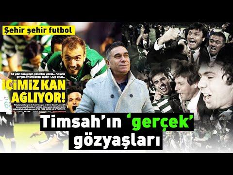 Bursaspor: Mazisini Arayan Şampiyon   Şehir Takımları #1