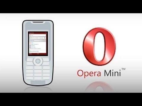 Opera Mini 4  - Обзор из прошлого - TheVersim32