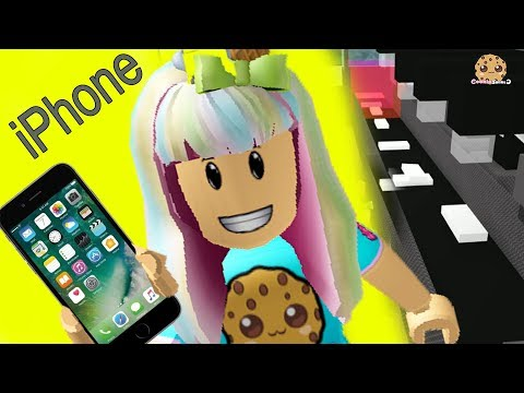 IPhone Factory ! Cell Phone Tycoon Let's Play Roblox Roleplay Game