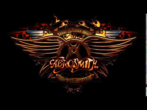 Aerosmith Angel's Eye