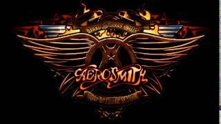 Aerosmith Angel